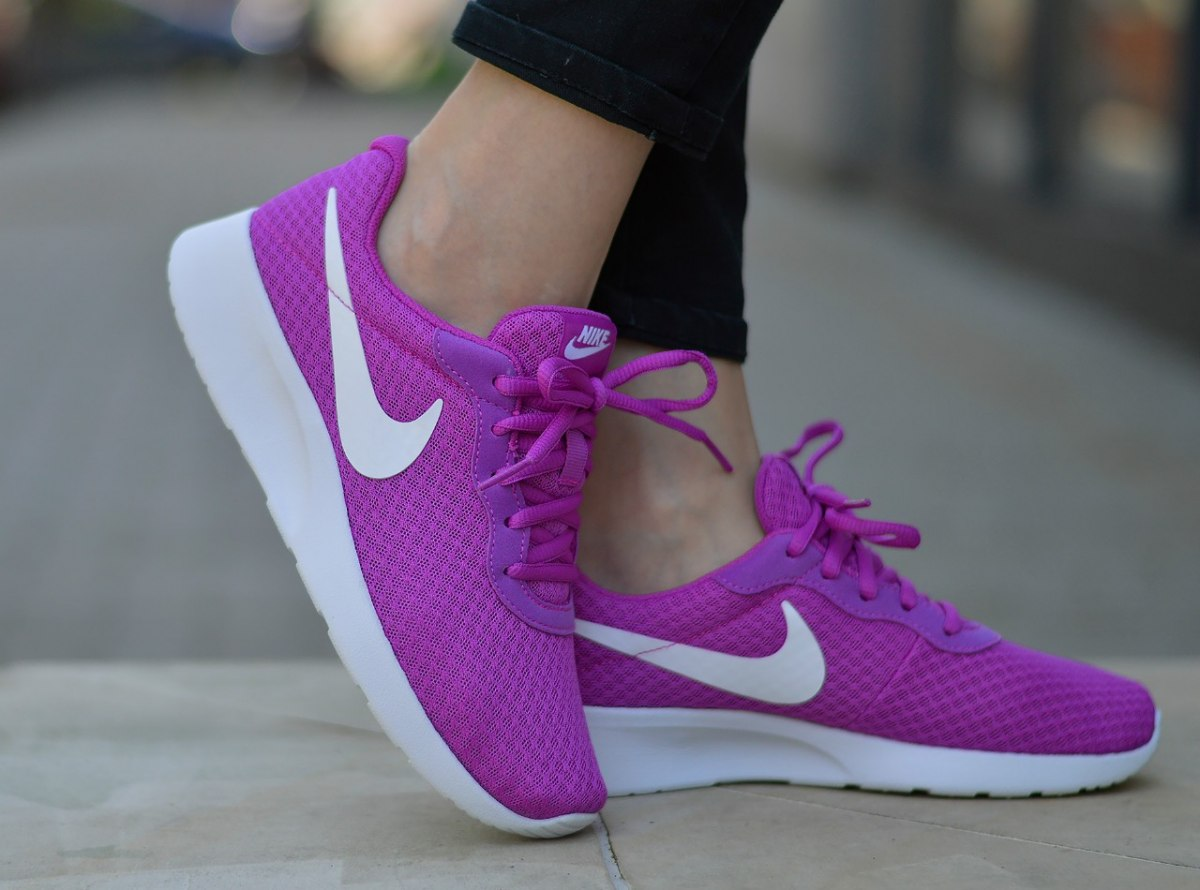 Nike tanjun 812655 510 damen sportschuhe sneaker ebay for House classics 2000