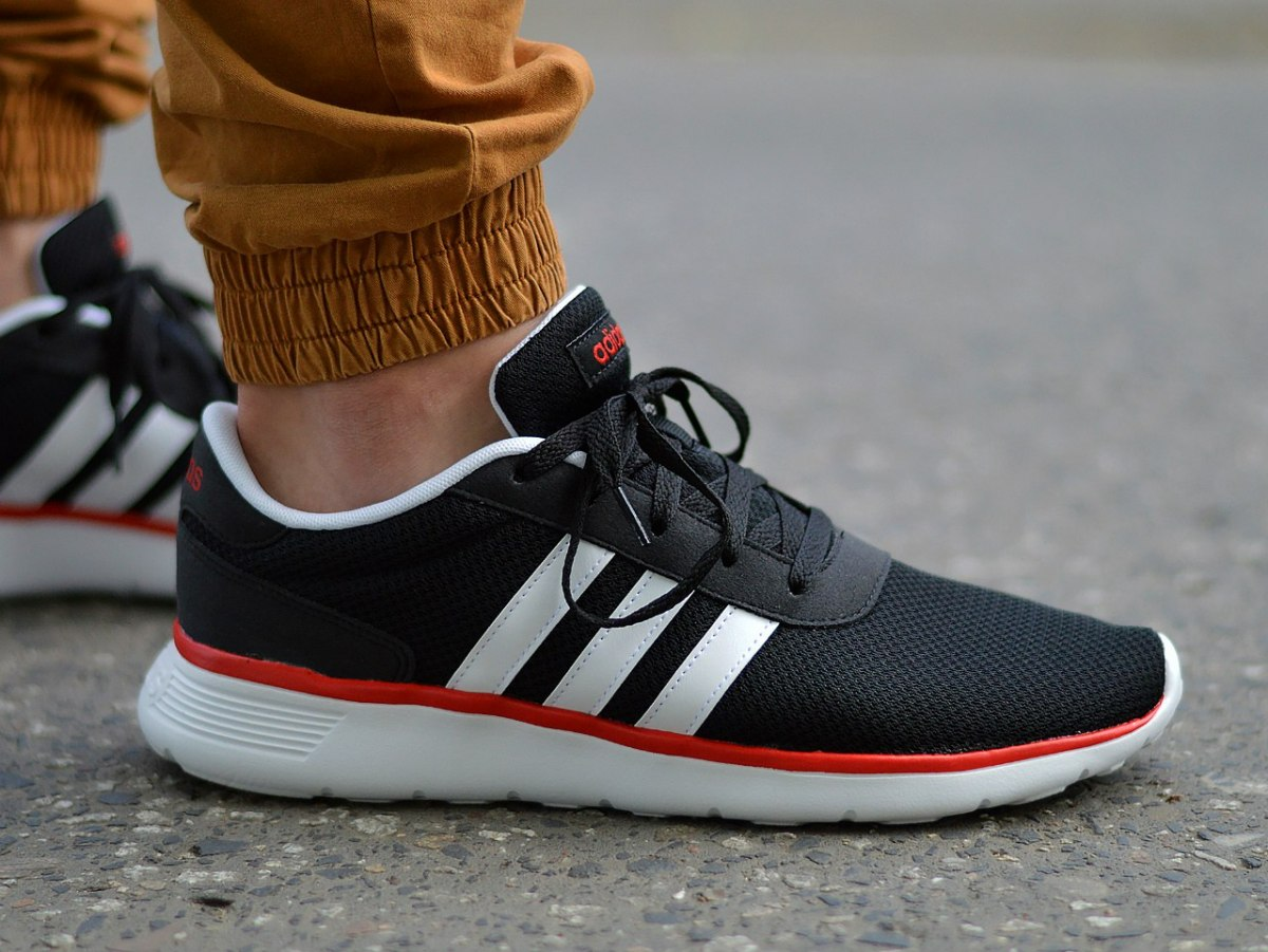 adidas lite racer aw3866 men 39 s sneakers ebay. Black Bedroom Furniture Sets. Home Design Ideas