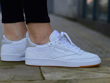 Reebok Club C 85 Diamond BD4427