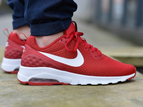 Nike Air Max Motion LW 833260-600