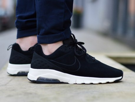 Nike Air Max Motion LW Prem 861537-005