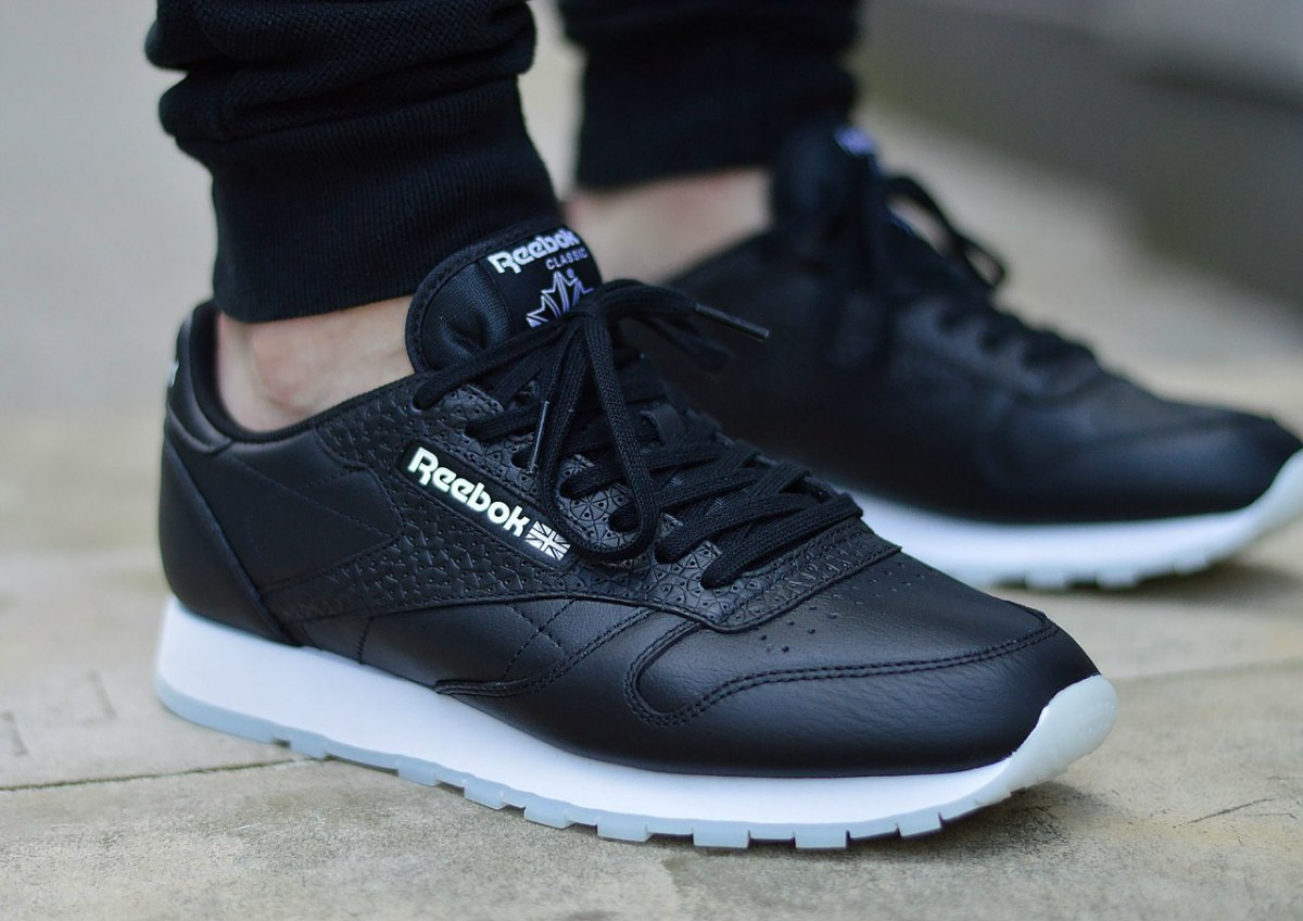 reebok classic leather id bd2154 herren sportschuhe sneaker ebay. Black Bedroom Furniture Sets. Home Design Ideas