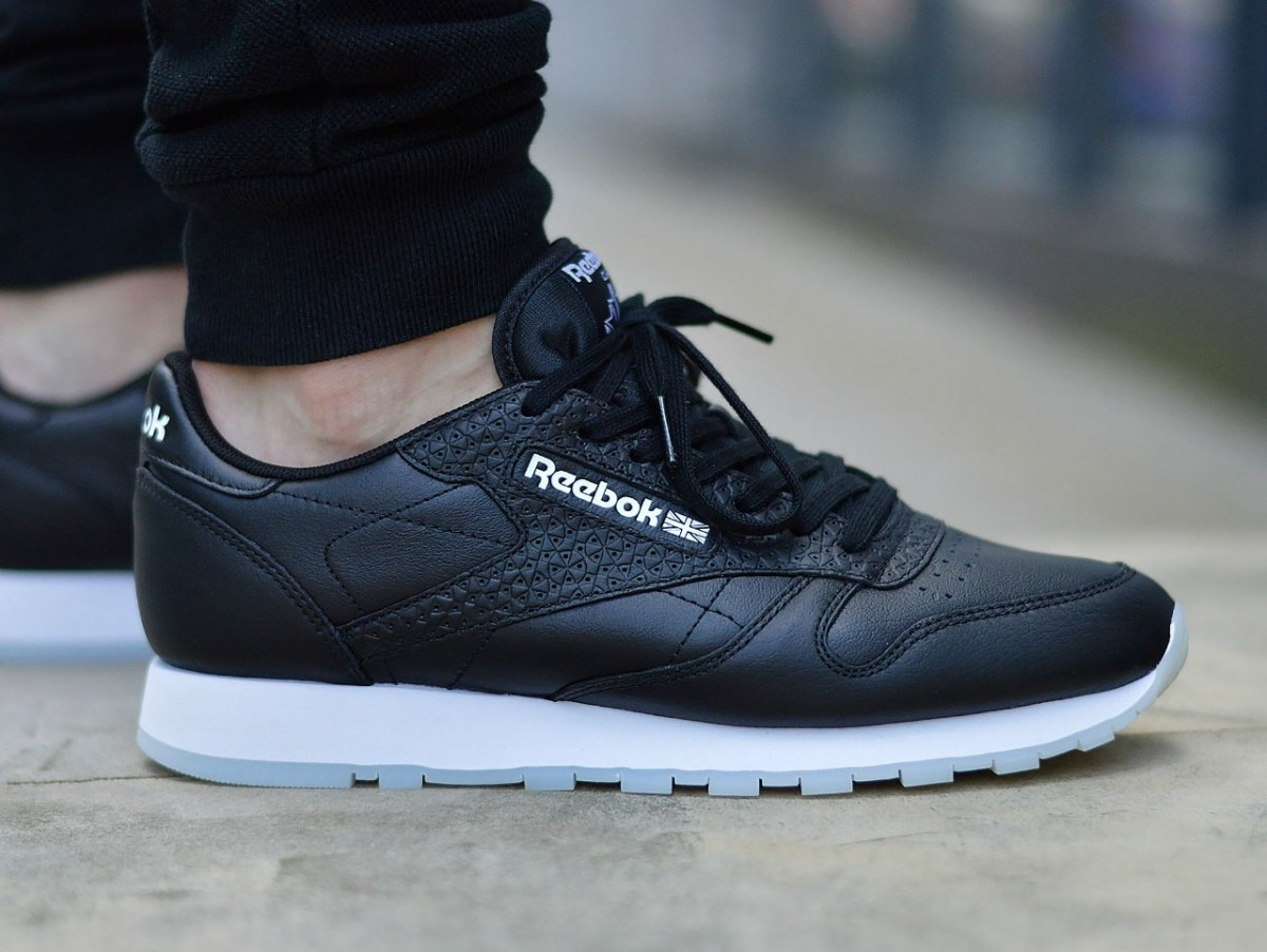 reebok classic leather id bd2154 men 39 s sneakers ebay. Black Bedroom Furniture Sets. Home Design Ideas