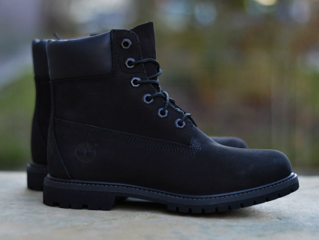Timberland 6 IN Premium 8658A