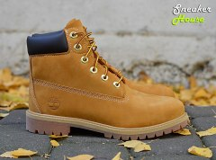 Timberland 6 IN Premium WP BOOT 12909