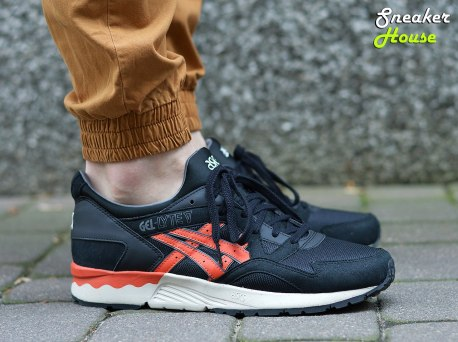 "Asics Gel Lyte V ""City"" H6D2Y-9024"