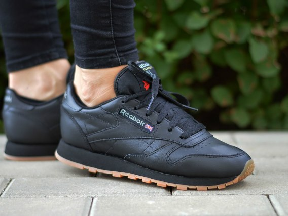 Reebok classic leather 49804 for House classics 2000