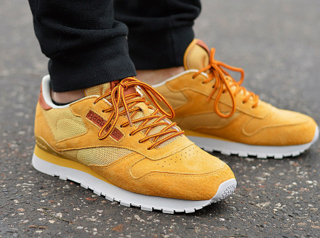 Reebok Classic Leather OL BD2037