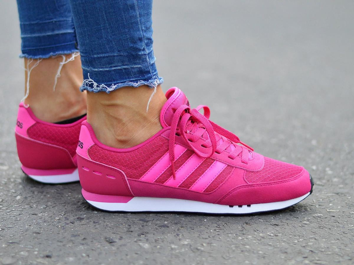Adidas City Racer W b74491 Womens
