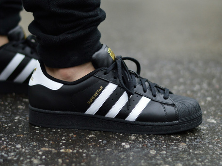 Adidas Superstar Foundation B27140