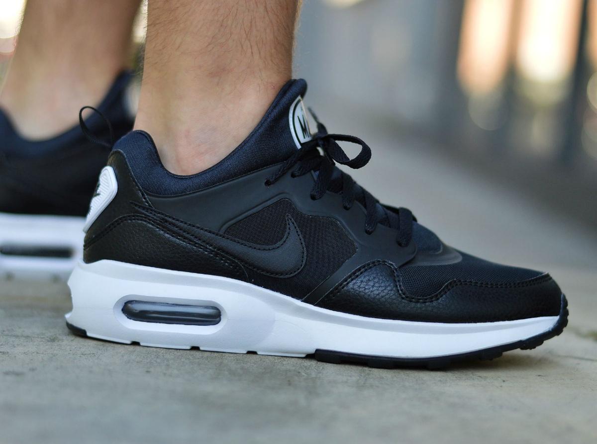 Nike Air Max Prime 876068-001 Men's
