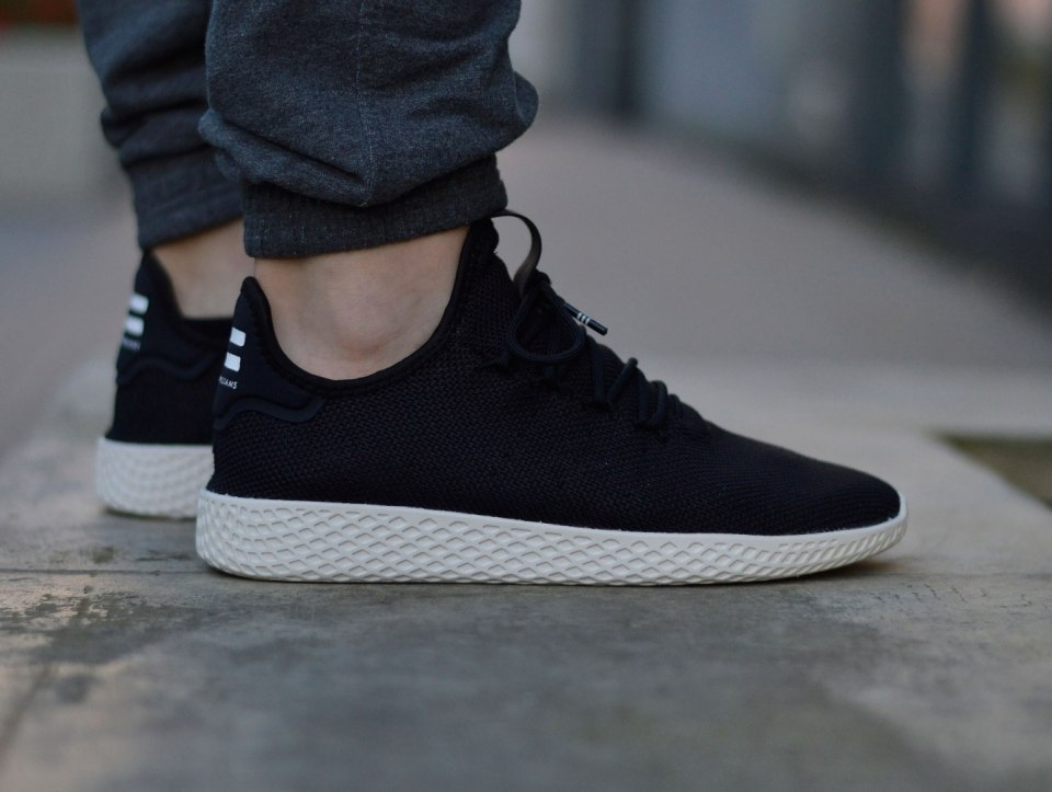 Adidas Pharrell Williams Tennis HU AQ1056
