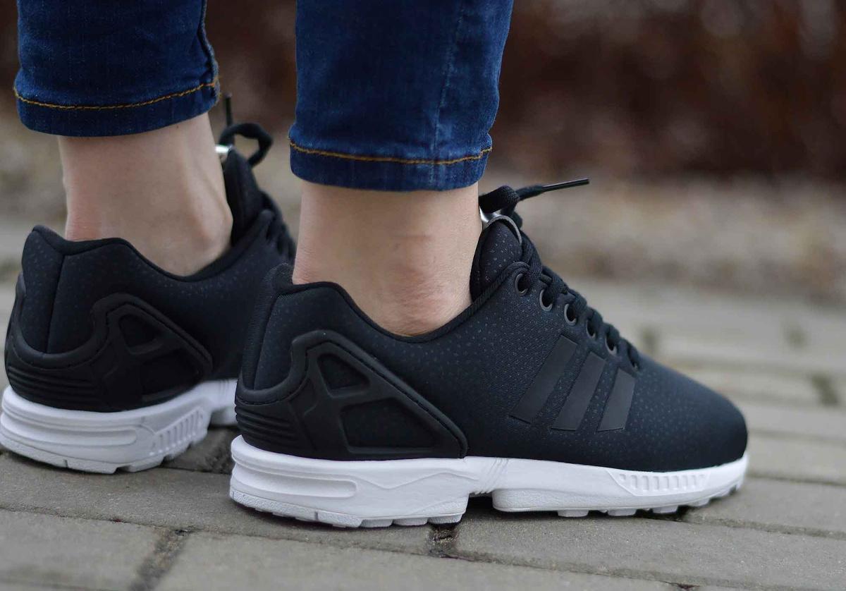 a102e58acec Adidas ZX Flux W BY9215 Women s Sneakers