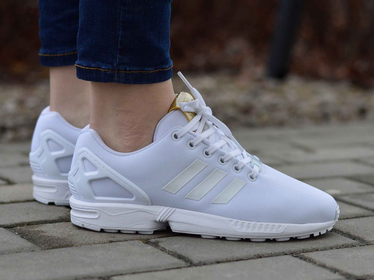timeless design cf530 78241 Details about Adidas ZX Flux W BY9216 Women's Sneakers