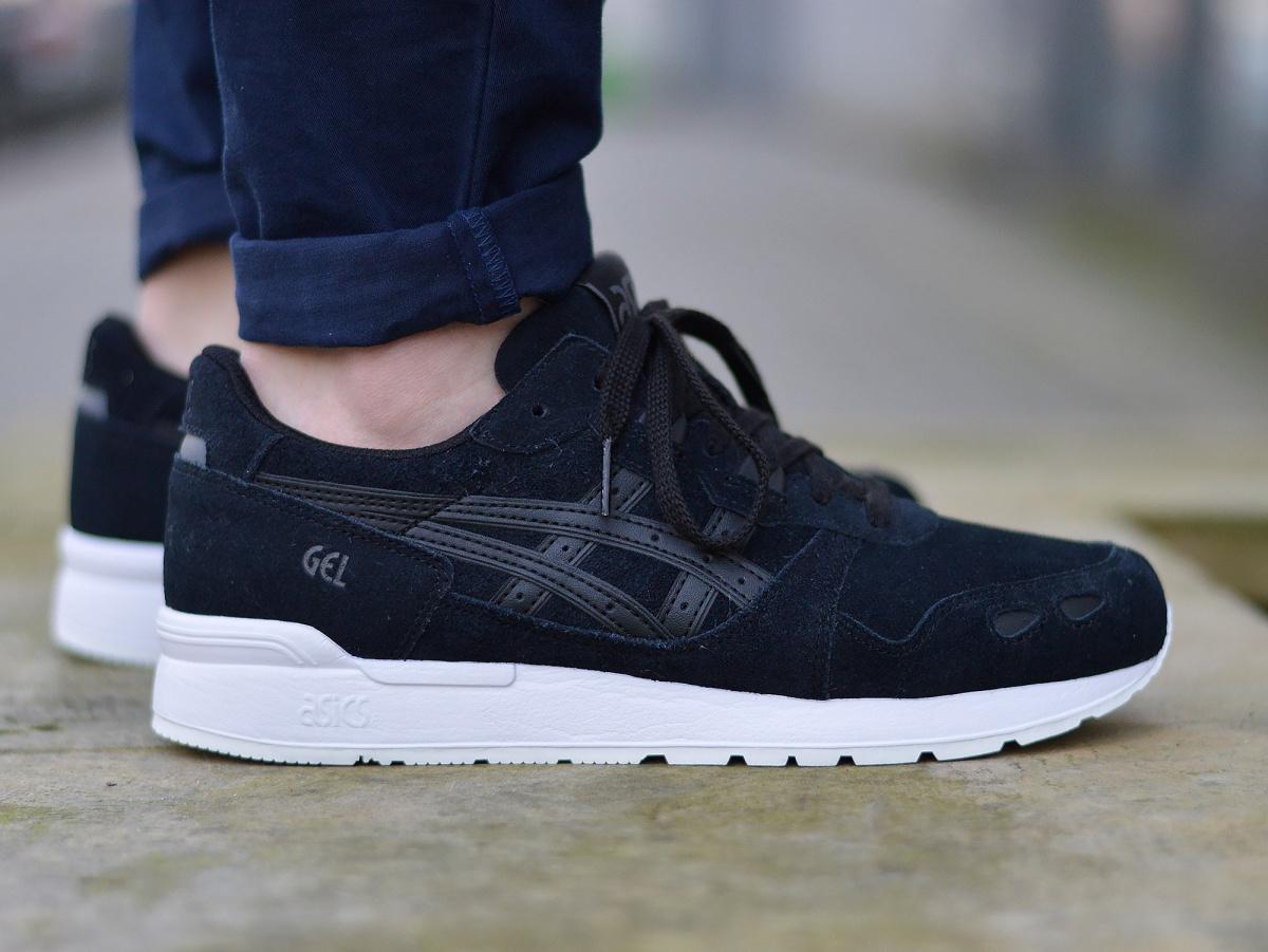 big sale d3350 68ce5 Details about Asics Gel Lyte HL7F2-9090 Men's Sneakers