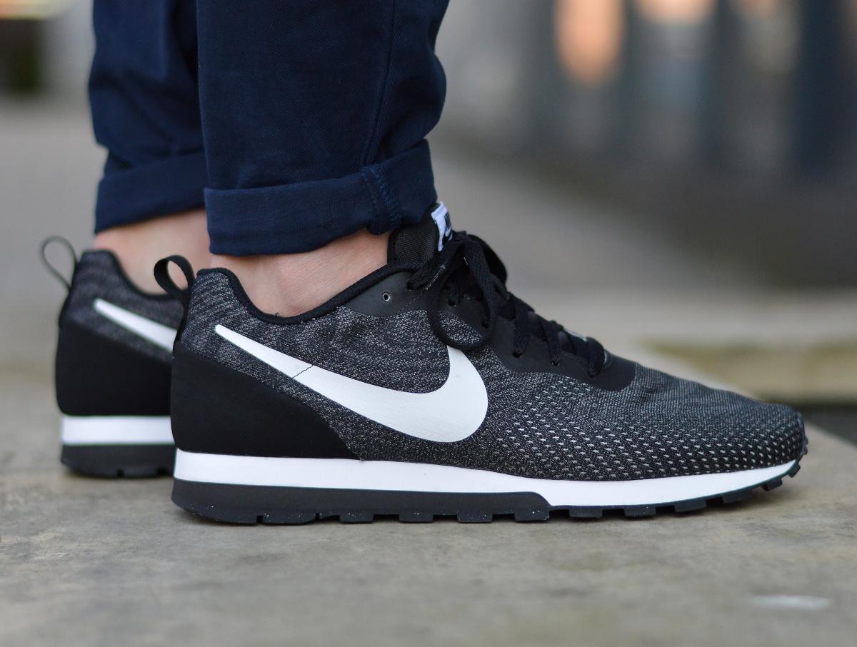 sale retailer 644d1 e592e Nike MD Runner 2 Eng Mesh