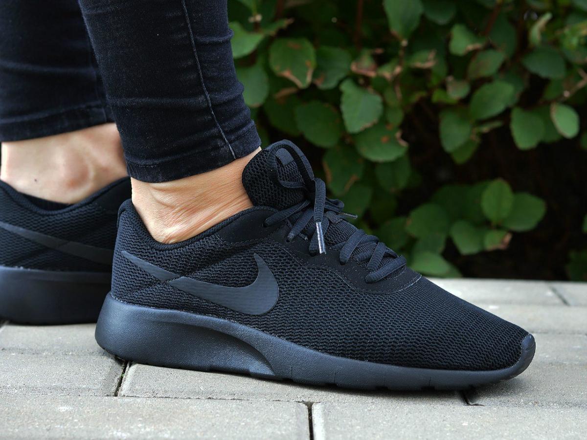 design intemporel 780cf 535b8 Details about Nike Tanjun GS 818381-001 Junior/Women's Sneakers