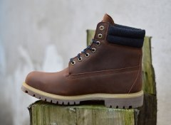 Timberland 6 IN Double Collar A1QZJ