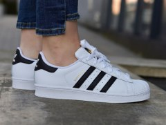 pretty nice 3f642 04e87 Adidas Superstar J C77154
