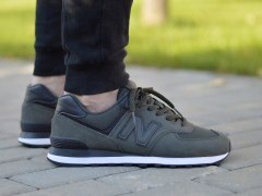 New Balance ML574ECA