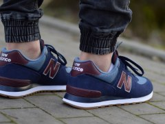 New Balance ML574SPO