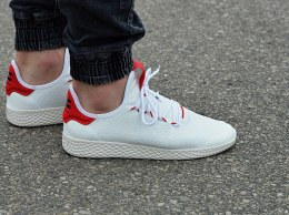 Adidas Pharrell Williams Tennis HU BD7530