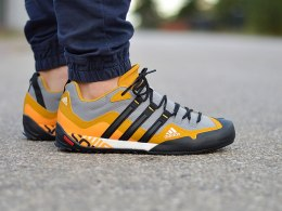 Adidas Terrex Swift Solo FX9325