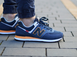New Balance ML574SY2